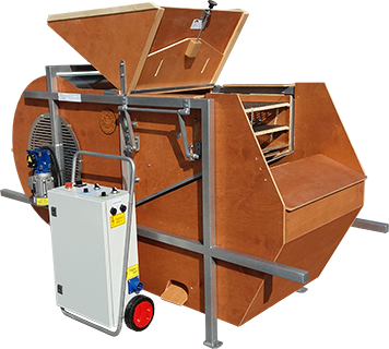 S-800-SPECIAL Seed Cleaning Machine