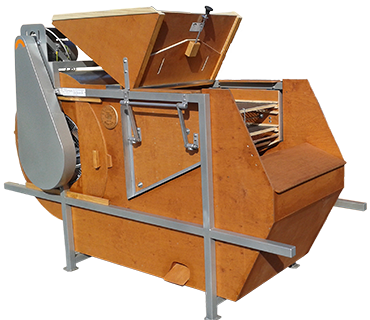 S-800 Seed cleaning machine